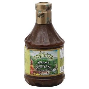 teriyaki sauce glkuten free